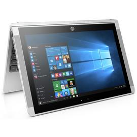 HP X2 10.1 Inch Intel Atom 2GB 32GB 2 in 1 Cloudbook -Silver