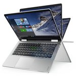 more details on Lenovo Yoga 710 14 Inch Ci5 8GB 128GB Laptop - Silver.