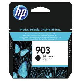 HP 903 Original Ink Cartridge - Black