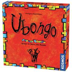 Thames and Kosmos Ubongo Game