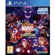 more details on Marvel vs Capcom: Infinite PS4 Pre-Order Game.
