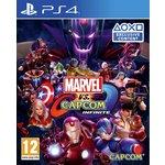 more details on Marvel vs Capsom: Infinite PS4 Pre-Order Game.