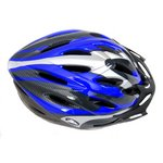 more details on Coyote Medium Adult Bike Helmet 54-59cm - Blue.