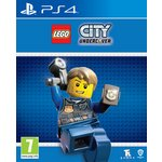 more details on LEGO City Undercover PS4 Game.