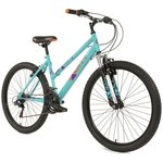 more details on Activ Roma Front Womens Suspension Mountain Bike - 17 Inch