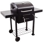 more details on Char-Broil Charcoal 2600.