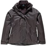 more details on Trespass Women's 3 in 1 Jacket - Small.