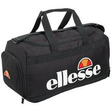 Ellesse Holdall Bag - Black