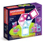 more details on Magformers Inspire 30 Piece Set.