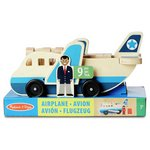 more details on Melissa and Doug Airplane.