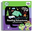 more details on LeapFrog LeapStart Reception Activity Book Reading Adventure