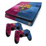 more details on Barcelona FC PS4 Slim Skin Bundle.