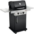 more details on Char-Broil PRO 2200 B - 2 Burner Gas BBQ , Stainless Steel