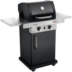 more details on Char-Broil Professional 2200 Black.