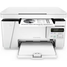 HP LaserJet Pro M26NW All-in-One Wi-Fi Mono Laser Printer