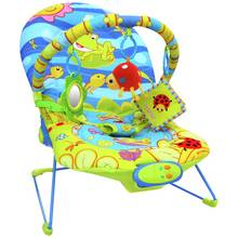 BeBe Style Ocean World Bouncer With Vibration Music.