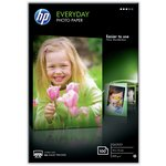 more details on HP E-Day Photo Gloss Paper 10x15cm - 100 Sheets.