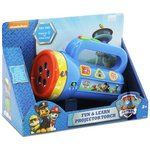 more details on PAW Patrol Fun and Learn Projector Torch.