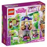 more details on LEGO Rapunzel's Best Day Ever - 41065.