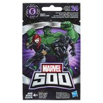 more details on Marvel 500 Micro Figures Blind Bag.