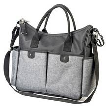 Baby Ono City Smart Bag - Black.