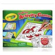 more details on Crayola Dry Erase Activity Centre