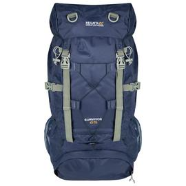 Regatta Survivor III 65L Backpack - Navy Blue