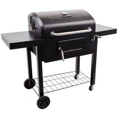 Char-Broil 3500 - Large Charcoal BBQ Grill