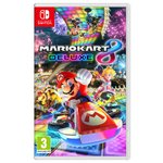 more details on Mario Kart 8 Deluxe Nintendo Switch Pre-Order Game.