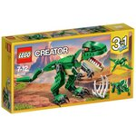 more details on LEGO Creator Mighty Dinosaurs - 31058.