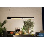 more details on La Hacienda Wall or Ceiling Mounted Patio Heater.