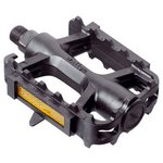 more details on Raleigh Plastic Black Mountain Bike Pedals.
