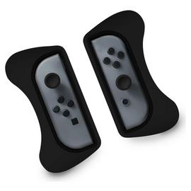 Nintendo Switch Grip and Control Pack