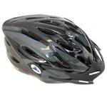more details on Coyote Large Adult Bike Helmet 58-61cm - Black.