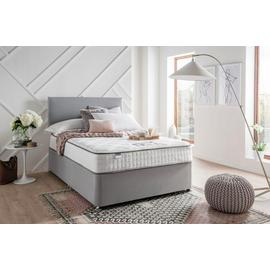 Silentnight Middleton Pocket Memory Divan Bed - Small Double