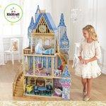more details on Disney Cinderella Royal Dream Doll House.