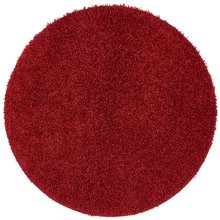 Buddy Mat Rug - 100x100cm - Red