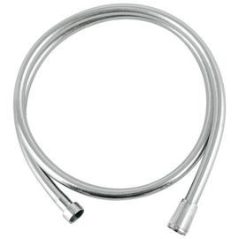 Grohe Vitalioflex 1500mm Shower Hose - Silver.
