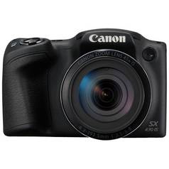 Canon Powershot SX430 20MP 45x Zoom Bridge Camera - Black