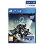 more details on Destiny 2 PS4 Pre-Order Game