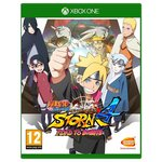 more details on Naruto Shippuden UNS4: Road to Boruto Expansion Xbox Game.