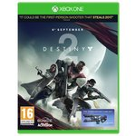 more details on Destiny 2 Xbox One Pre-Order Game