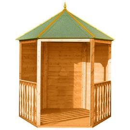 Homewood Hexagonal Garden Gazebo