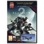 more details on Destiny 2 PC Pre-Order Game
