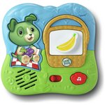 more details on LeapFrog Fridge Numbers Magnetic Set.