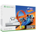 more details on Xbox One S 500GB Console with Forza Horizon 3 Bundle.
