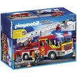 more details on Playmobil 5362 Ladder Unit with Lights and Sound.