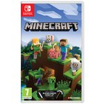 more details on Minecraft Nintendo Switch Pre-Order Game