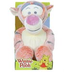 more details on Disney Winnie the Pooh Snuggletime Tigger 12 Inch Plush.