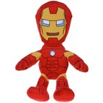 more details on Marvel Ironman Extra Large Plush Toy.
